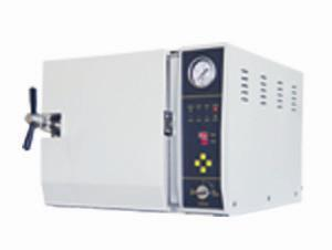 middle fast autoclave
