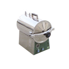 Table type horizontal Autoclave