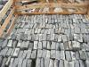 Granite Paving Stone / Cobblestone (Black Cubes)
