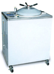 Vertical Fully Automatic Autoclave