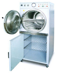 Class N Steam Sterilizer