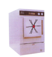 300 liters manual door sterilizer