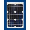 Silicon Solar Module
