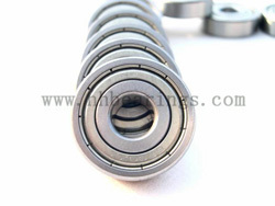 Shielded Deep Groove Ball Bearings