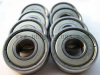 Ceramic Shielded Ball Bearings