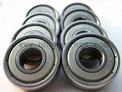 Non Standard Shielded Bearings