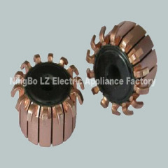 Hook Commutator