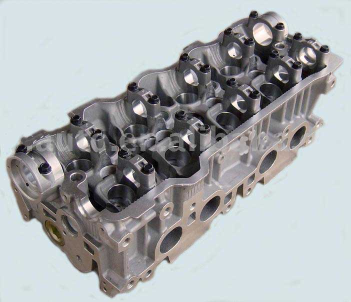 TOYOTA 5S-FE Cylinder Head Manufacturer From China Wankang
