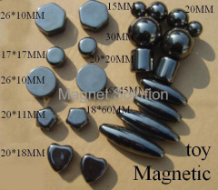Magnetic Toy Stones