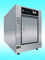 Pulsating Vacuum Sterilizer, Console Model