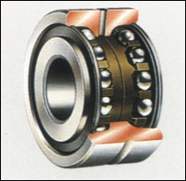 contact ball bearing