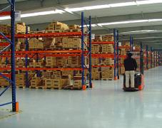 Bu'eryue Machinery Co., Ltd.