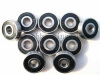 Sealed Deep Groove Ball Bearings