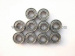 Double Shielded Ball Bearings