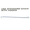 Use Standard Chain With Hook