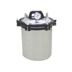 18L Vertical Medical Autoclave
