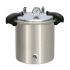 18L Stainless Steel Coal Heating Autoclave