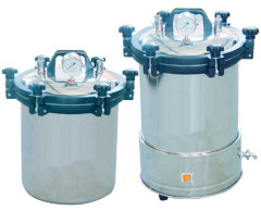 18L Internal-immersing Electric-heating Autoclave