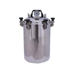30L Portable Single Drum Autoclave