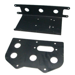Spring Down Mounting Plate
