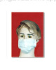 Non-Woven Face Mask With Earloop