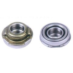 Clutch Pulley  bearings