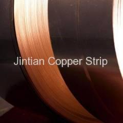 High Precision Phosphor Bronze Strip C51000