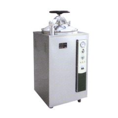 50L Electrical-heating Autoclave