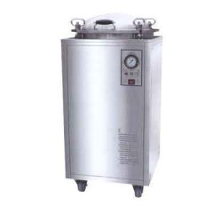 50L Stainless Steel High Pressure Autoclave