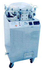 75L Vertical Pressure Steam Sterilizer