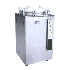 75L Vertical Pressure Steam Sterilizers