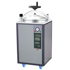 75L Sterilizer With Quick-open Type Door