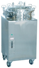 Double-deck Vertical Sterilizer