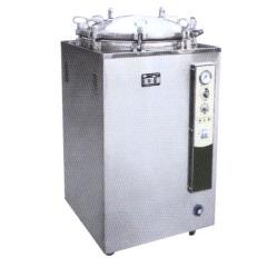 120L Vertical Cylindrical Pressure Steam Sterilizer
