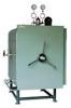 Horizontal Structure Pressure Steam Sterilizer In Middle size