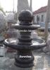 Granite Sphere Fountain,Stone Fountain,Water Fountain,Garden Fountain