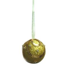 Glitter Ball Hanging