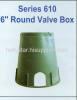 ROUND VALVE BOX