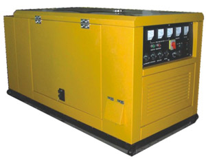 Chinese  generating set