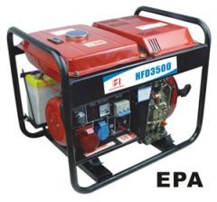 3kw power Diesel Generator