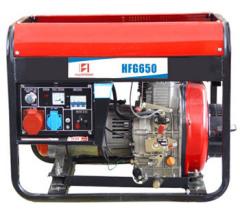 CE diesel generator sets