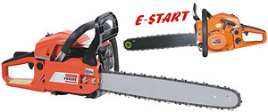 electric chain saw part