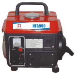 petrol generator sets