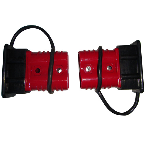4WD Winch Quick Connector