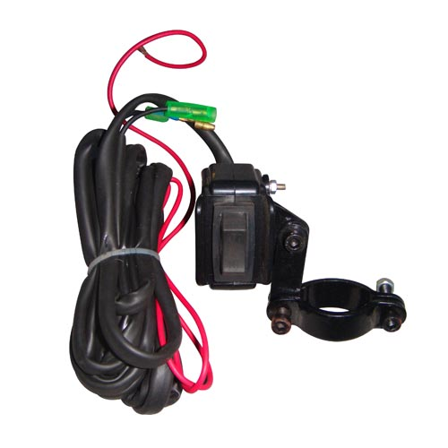 Atv Winch Swith& UTV winch switch