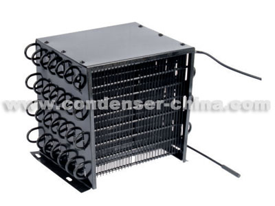 tube Condenser for refrigerator