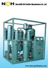 oil filtering