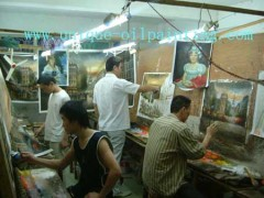 Xiamen Unique Oil Painting Co., Ltd.
