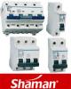Mini Circuit Breaker(C45N,MCB)