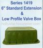 EXTENSION VALVE BOX